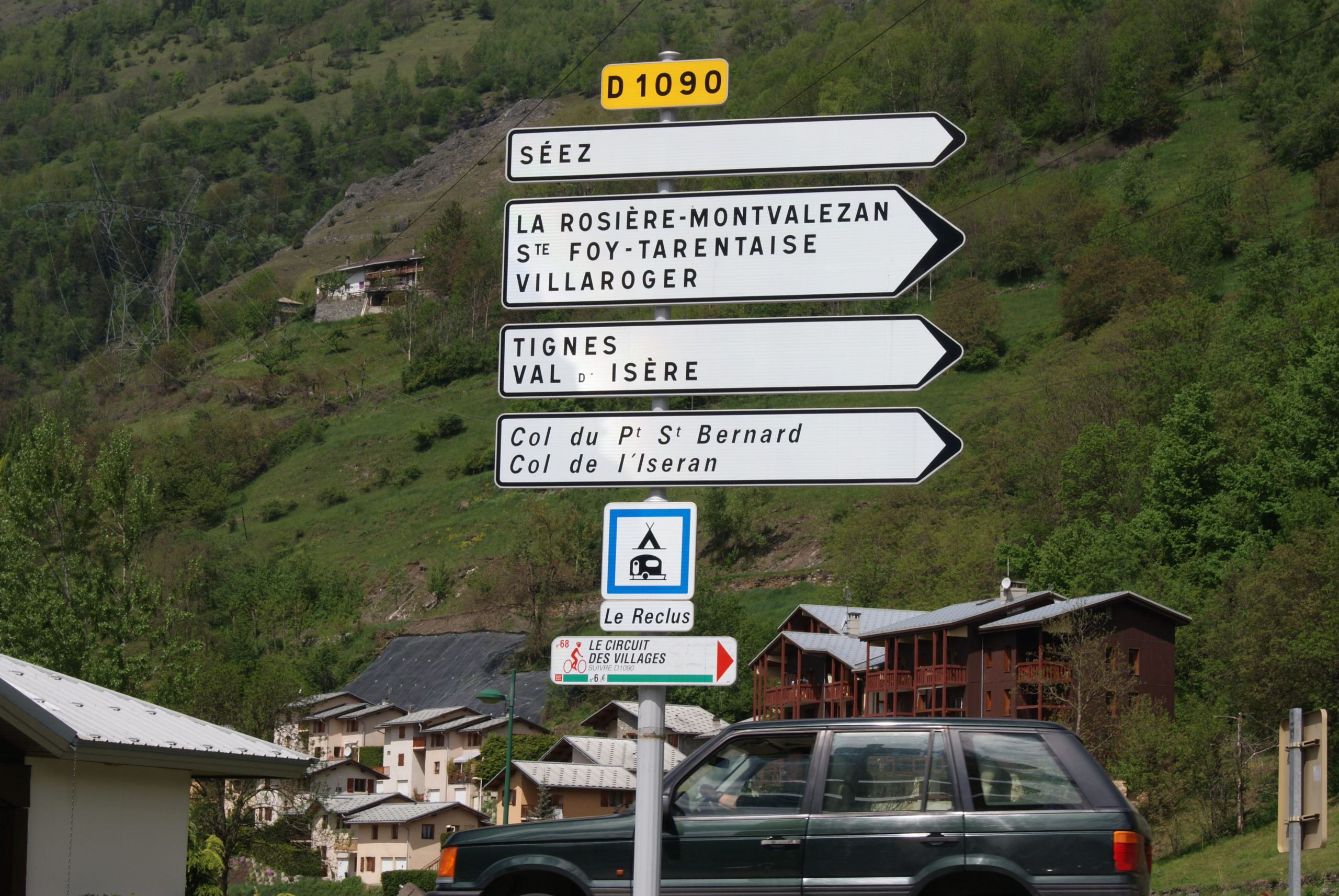 Circuit des Villages